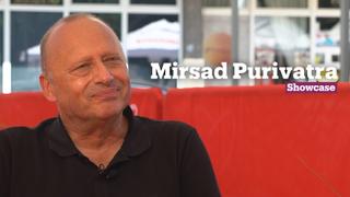 Mirsad Purivatra | In Conversation | Showcase