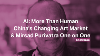 Mirsad Purivatra, Art of Stephanie Kilgast & AI: More than Human | Full Episode | Showcase