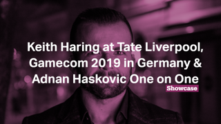 Gamescom 2019 in Germany | Adnan Haskovic | Keith Haring