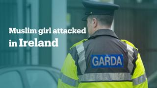 Muslim girl and cousin attacked in Ireland by gang