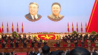 THE KIM DYNASTY: Inside North Korea's secretive ruling family