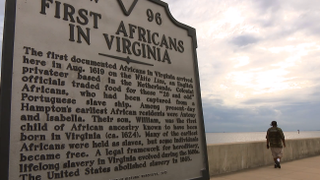 Slavery Commemoration: US marks 400th anniversary of slavery