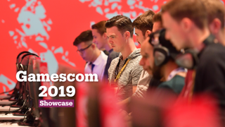 Gamescom 2019 in Germany | Tech and the Arts | Showcase