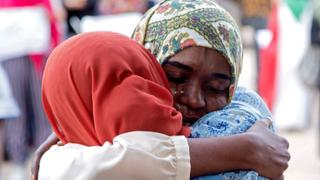Sudan in Transition: Victims' families demand justice for deaths