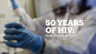 50 YEARS OF HIV: How close is a cure?