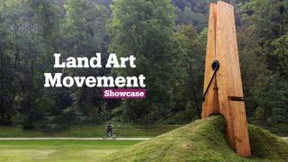 Land Art Movement