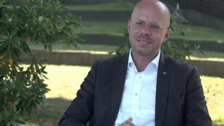 One on One: Exclusive interview with Andreas Kalbitz