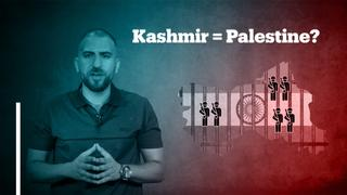 Is Kashmir becoming Palestine?