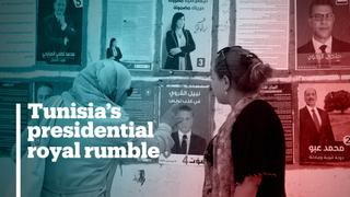 Tunisia Presidential Election: 26 candidates vie for office