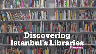 Discovering Istanbul's Libraries