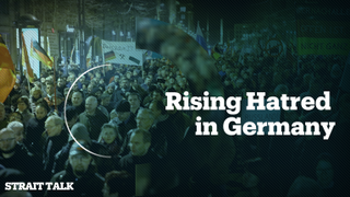 Rising Hatred in Germany