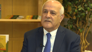 One on One Express: Interview with Riyad Mansour, Palestinian Ambassador to the UN