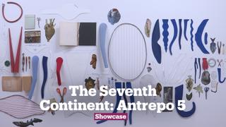 The Seventh Continent: Antrepo 5