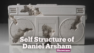 Daniel Arsham: Self Structure