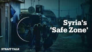 Syria's 'Safe Zone'