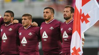 Beyond The Game: Georgia's Dream for Rugby World Cup Glory