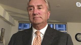 The Trump Presidency: Interview with John Tierney, Former Democrat Congressman