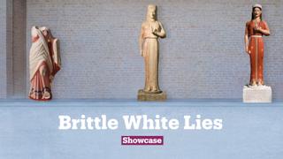 Whitewashing: Brittle White Lies