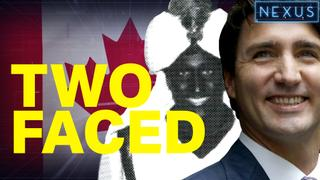 'HE LOVES HIS BLACKFACE' Former Trudeau campaign worker says he knew it was racist.