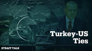 Turkey-US Ties