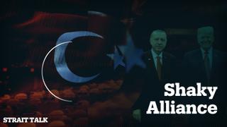 Shaky Alliance