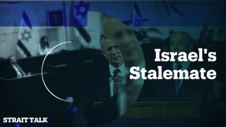 Israel's Political Stalemate