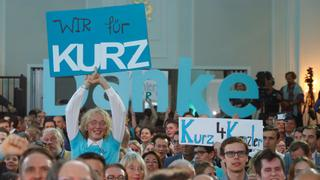 Austria Elections: Kurz's People's Party wins clear majority