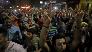 Egypt Protests: Crackdown in Cairo after September 20 protests