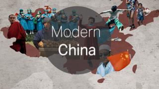 Communist China Turns 70
