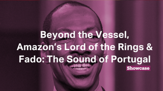 Amazon's Lord of the Rings   Fado   Beyond the Vessel