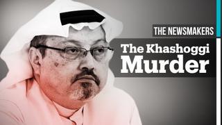 The Khashoggi Murder