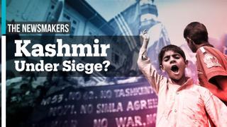 Kashmir Under Siege?