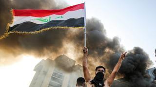 Anger over unemployment, corruption fuel unrest in Iraq | Money Talks