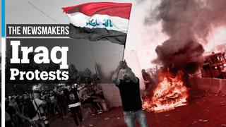 Iraq's Deadly Demonstrations