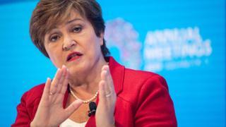 World Bank halts influential report after ethics investigation   Money Talks
