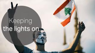 Lebanon's Electricity Crisis