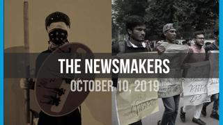 Who Killed Abrar Fahad? | Hong Kong's Anti-Mask Law