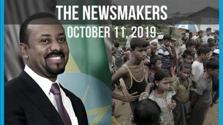 Abiy Ahmed: 2019 Peace Laureate | Rohingya in Myanmar