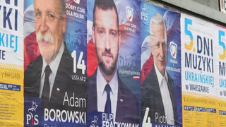 Poland Elections: Right-wing ruling party expected to win Sunday