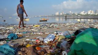 Pollution Crisis: India tackling plastic waste problem