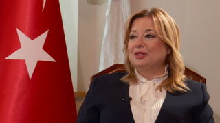 One on One: Interview with Senior Advisor to Turkish President Gulnur Aybet