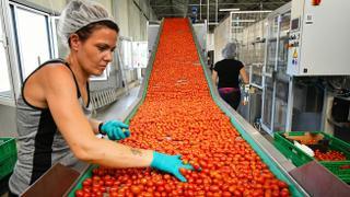 Spanish farmers demand better pricing for fresh produce | Money Talks