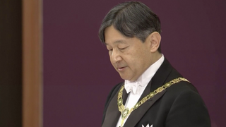 Japan's New Emperor: Naruhito's enthronement ceremony on Tuesday