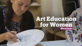 Art Education for Women