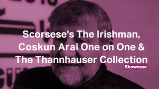 Scorsese's The Irishman | Coskun Aral | Sarah McCoy