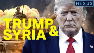 RECKLESS BETRAYAL or BRILLIANT STRATEGY!?! Trump's decision to get troops out of Syria.