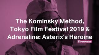 Tokyo International Film Festival | Jacob Jordaens | The Kominsky Method