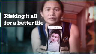Vietnamese families lament loved ones feared dead in UK truck