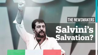 Could Matteo Salvini Return to Power?
