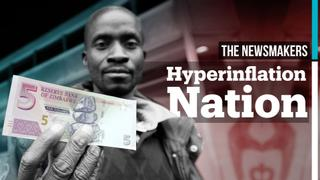 Zimbabwe: Hyperinflation Nation
